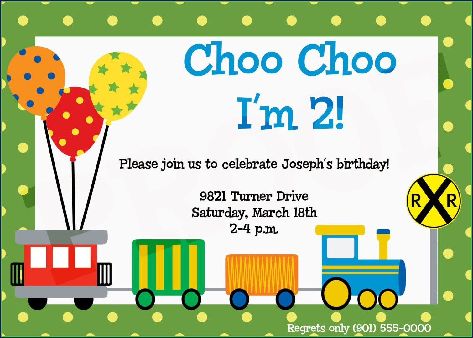 Cheap Birthday Invitations Canada