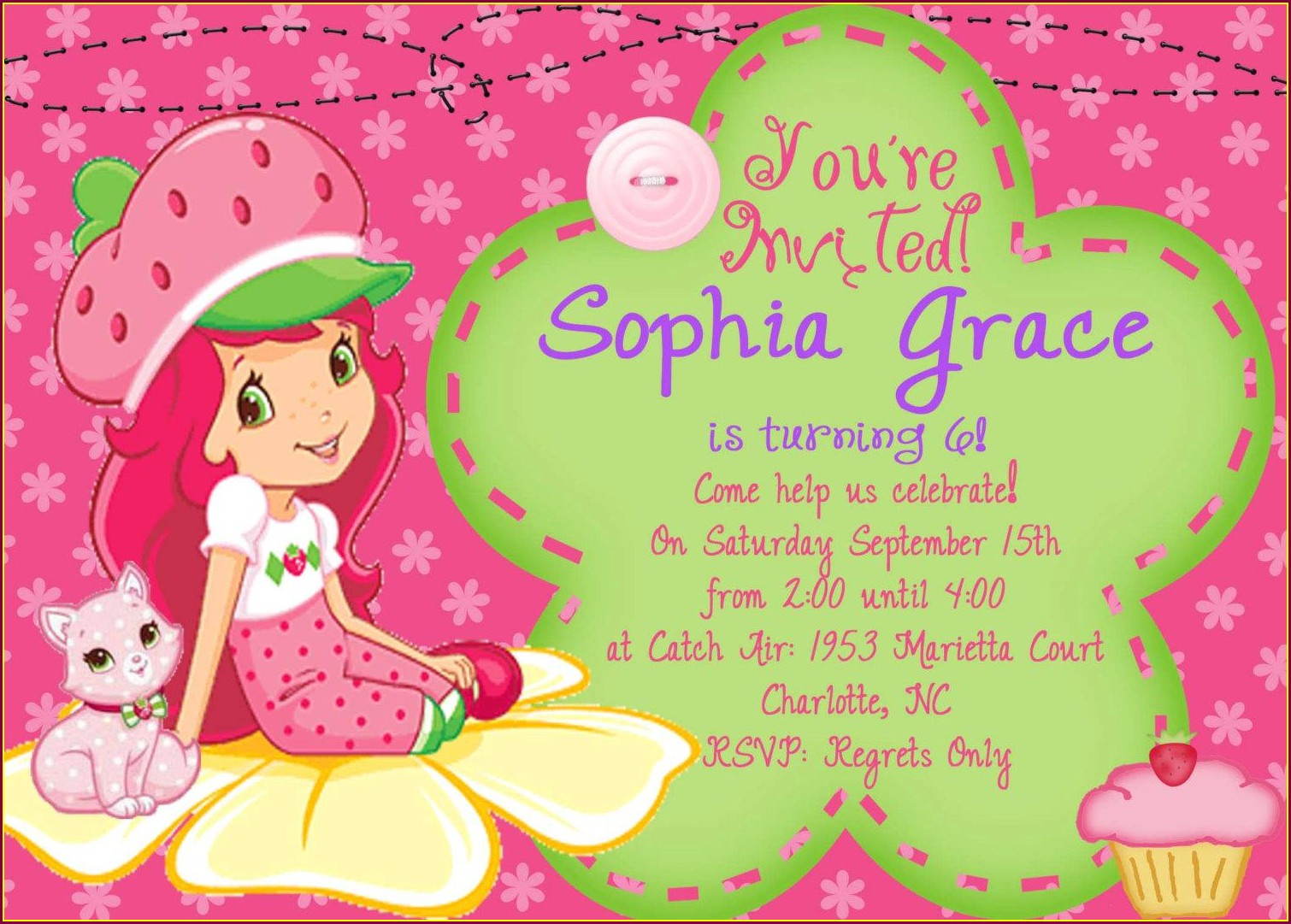 Create Birthday Invitation Card Online Free India