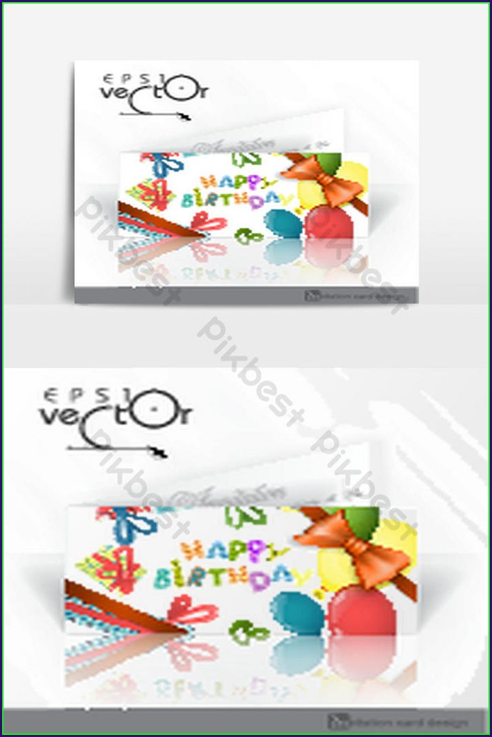 Invitation Card Template Free Download Png