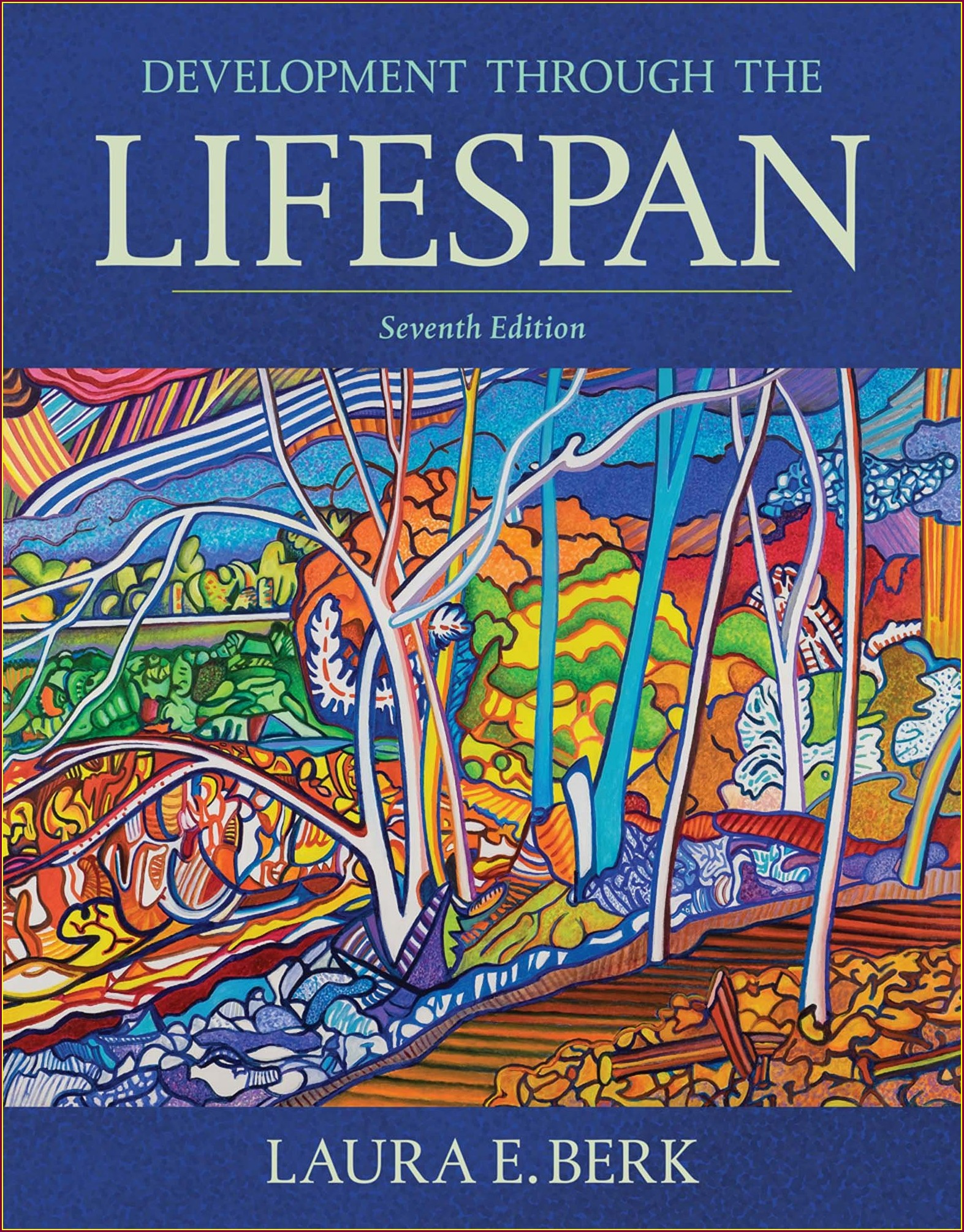 Invitation To The Lifespan 2nd Edition