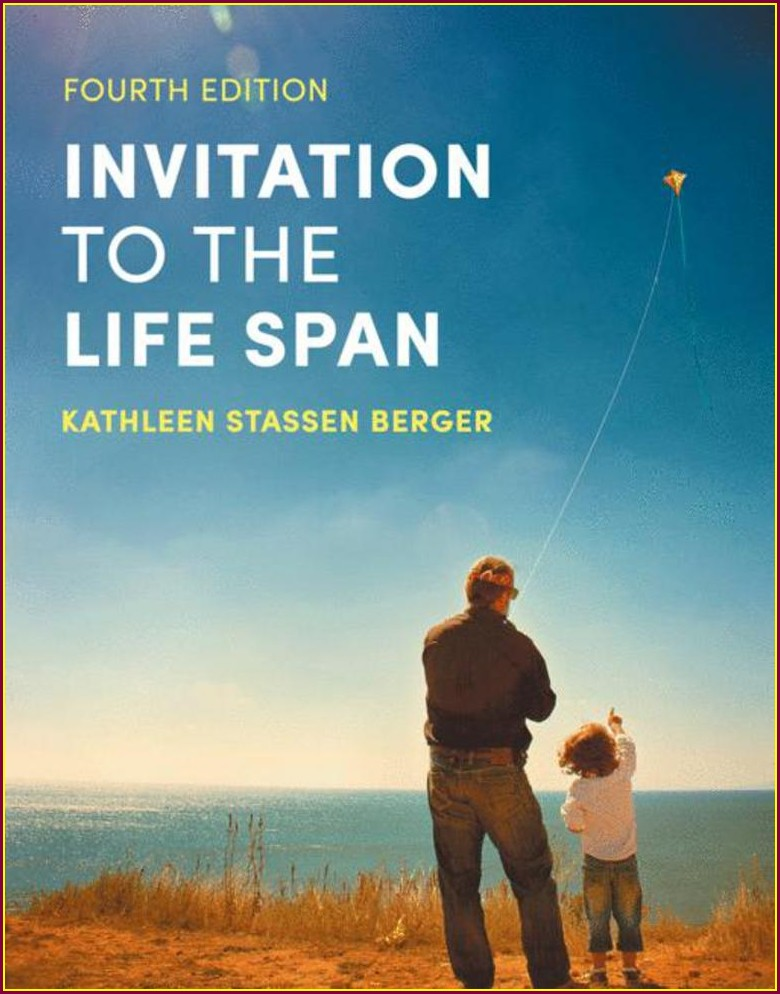 Invitation To The Lifespan 4th Edition Apa Citation