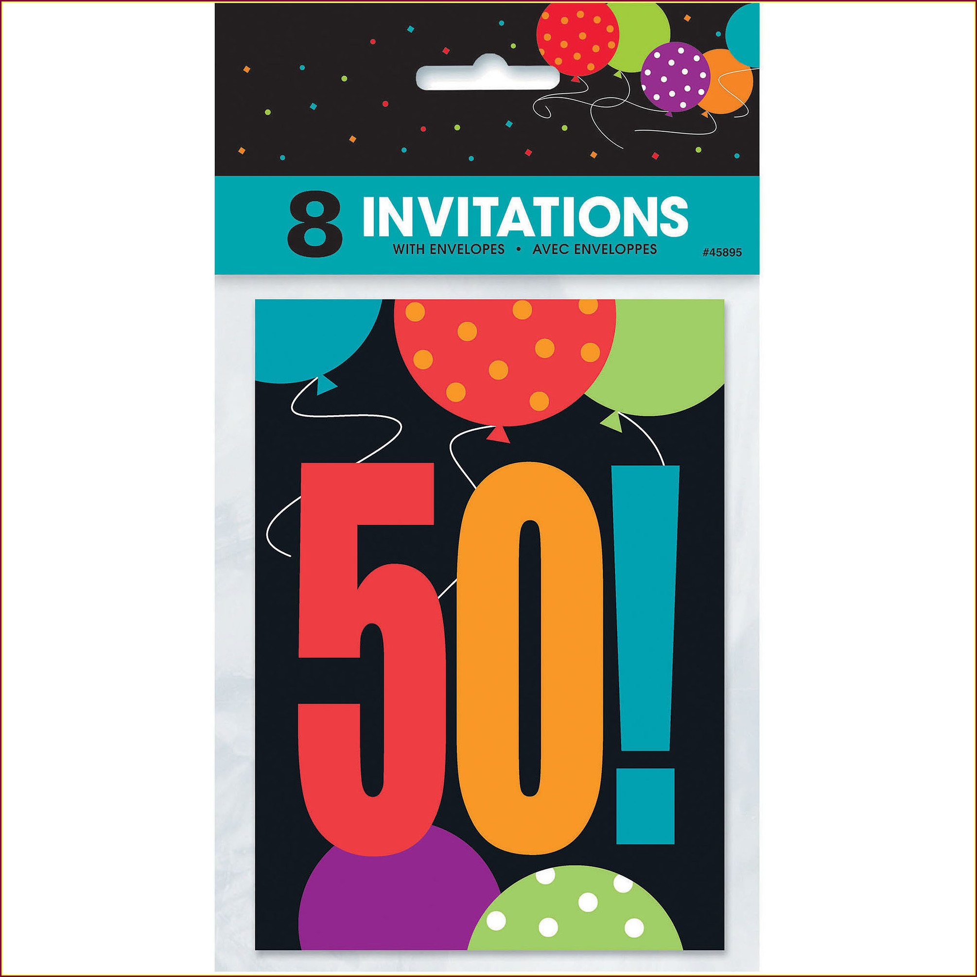 Photo Birthday Invitations Walmart