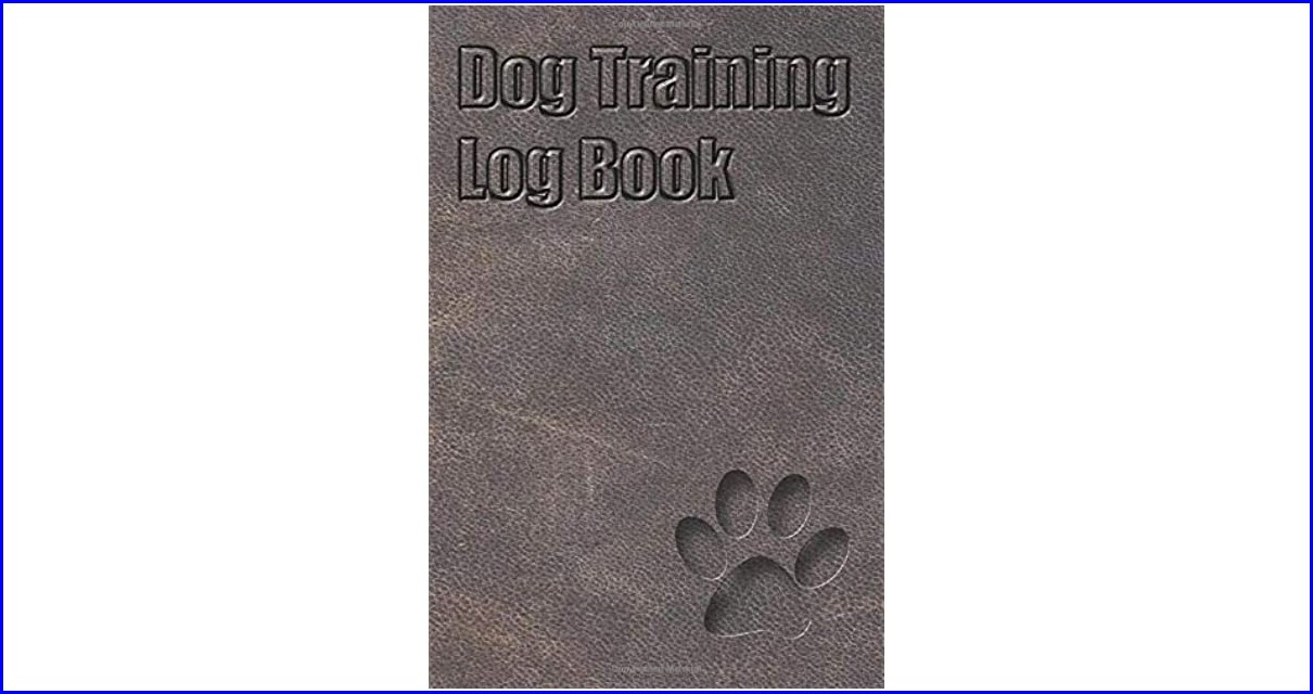 Training Log Book Template