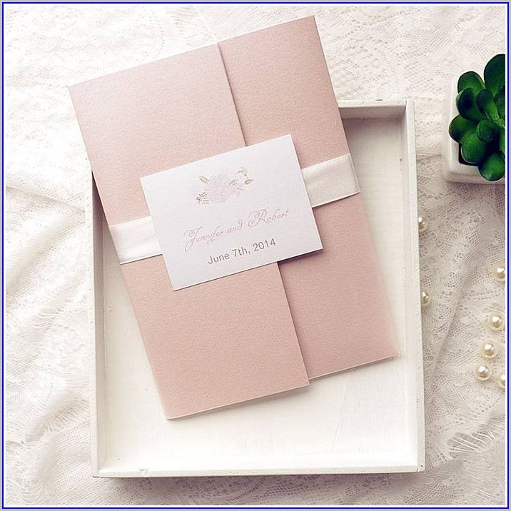 Wedding Invitation Kits Australia