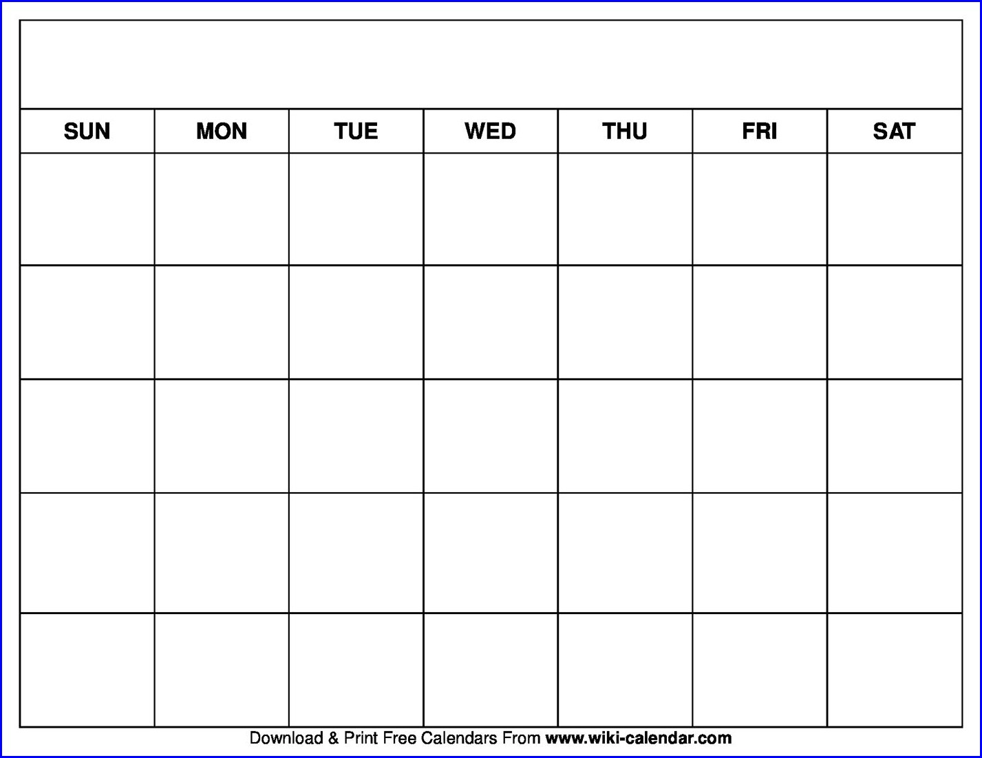 Work Schedule Calendar Templates