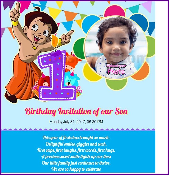Birthday Invitation Text Message In Marathi For Whatsapp