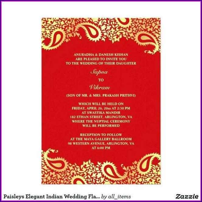 Blank Free Online Invitation Card Design