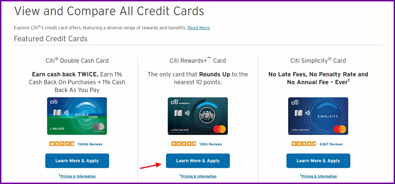 Citi Com Applythankyoupreferredcard Invitation Number