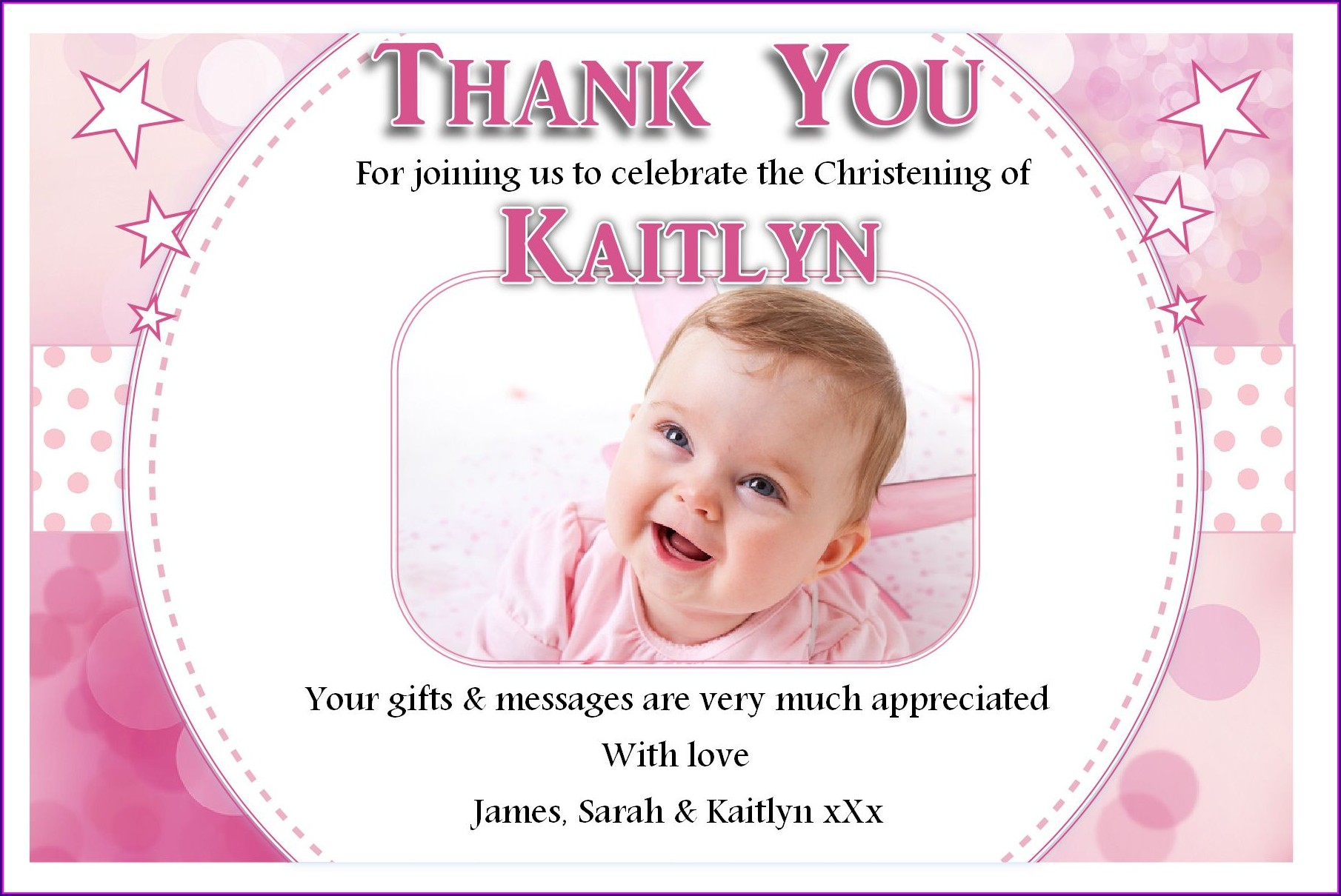 Text Message 1st Birthday Invitation Message