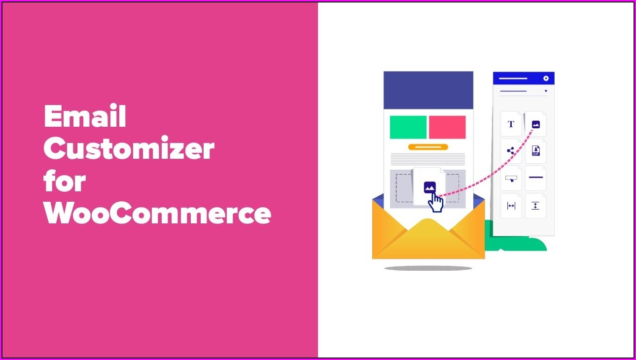 Woocommerce Email Templates Plugin